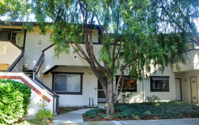 1400 Bowe Ave 1609, Santa Clara, CA 95051 (#ML81689178) :: Brett Jennings Real Estate Experts