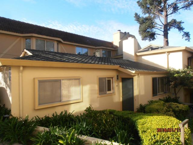 0 3 Sw Corner Mission And 3rd 1, Carmel, CA 93921 (#ML81689181) :: Brett Jennings Real Estate Experts