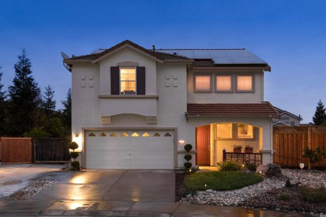 70 Goose Haven Ct, Sacramento, CA 95834 (#ML81689187) :: Astute Realty Inc