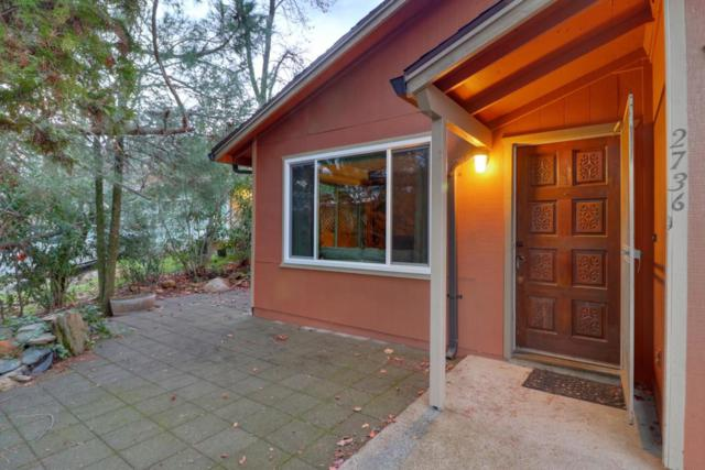 2736 Woodridge Ct, Placerville, CA 95667 (#ML81689197) :: Brett Jennings Real Estate Experts