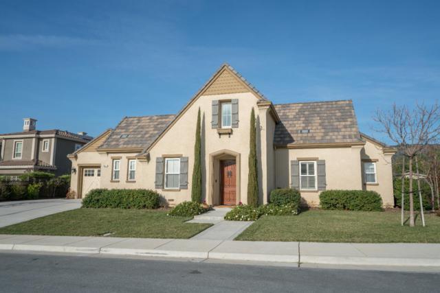 18471 Altimira Cir, Morgan Hill, CA 95037 (#ML81689206) :: Myrick Estates Team at Keller Williams