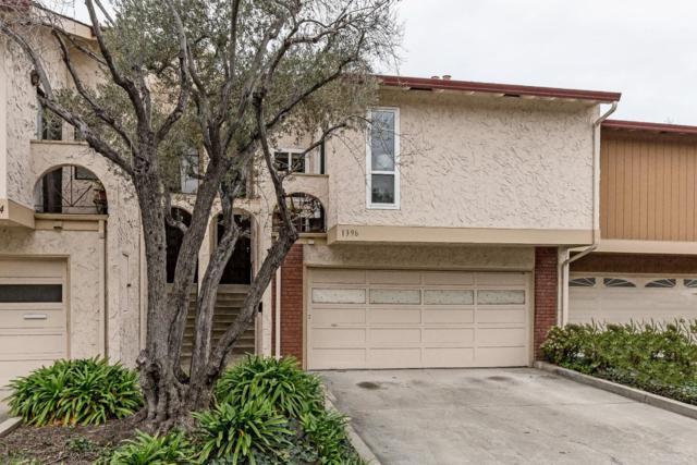 1396 Gazdar Ct, Santa Clara, CA 95051 (#ML81689212) :: Myrick Estates Team at Keller Williams