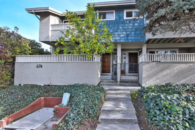 674 Morse Ave C, Sunnyvale, CA 94085 (#ML81689228) :: Intero Real Estate