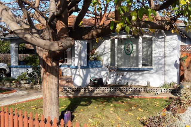 761 Lincoln St, Santa Clara, CA 95050 (#ML81689240) :: Myrick Estates Team at Keller Williams