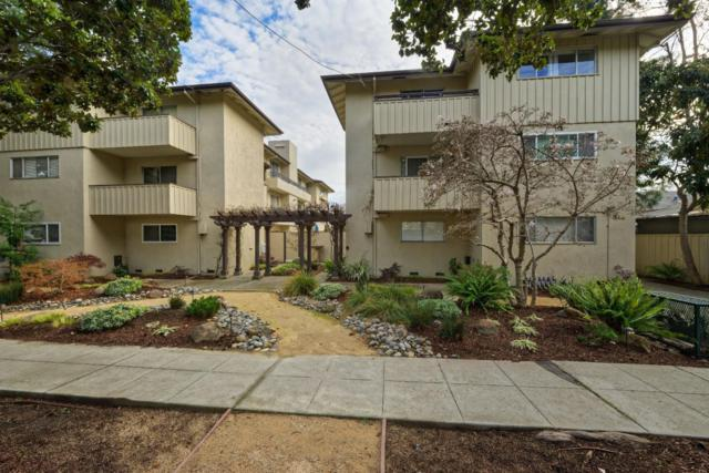 518 Everett Ave F, Palo Alto, CA 94301 (#ML81689245) :: Intero Real Estate