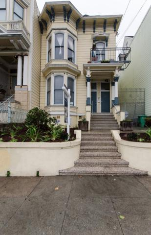 971 S Van Ness Ave, San Francisco, CA 94110 (#ML81689246) :: von Kaenel Real Estate Group