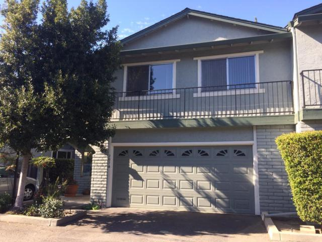 207 Shelley Ave A, Campbell, CA 95008 (#ML81689261) :: Intero Real Estate