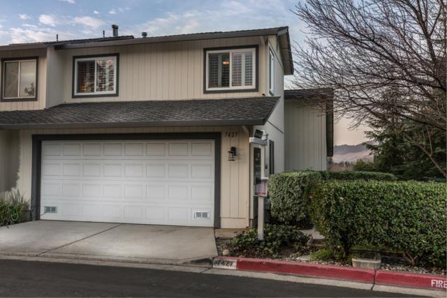 7427 Tulare Hill Dr, San Jose, CA 95139 (#ML81689274) :: Myrick Estates Team at Keller Williams