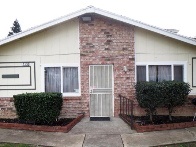 7328 Franklin Blvd 1, Sacramento, CA 95823 (#ML81689276) :: The Goss Real Estate Group, Keller Williams Bay Area Estates