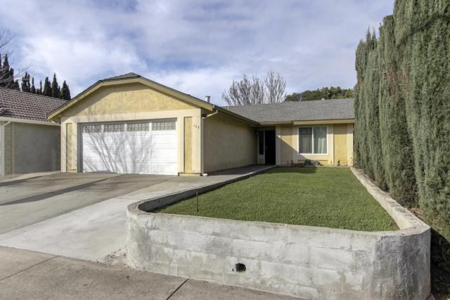 173 W Las Animas Ave, Gilroy, CA 95020 (#ML81689277) :: The Goss Real Estate Group, Keller Williams Bay Area Estates