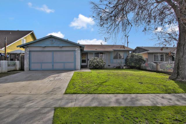 3274 Vernice Ave, San Jose, CA 95127 (#ML81689285) :: Myrick Estates Team at Keller Williams