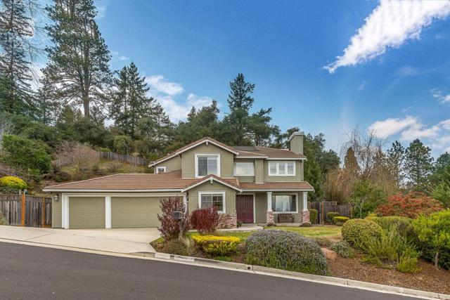 220 Silverwood Dr, Scotts Valley, CA 95066 (#ML81689307) :: Astute Realty Inc