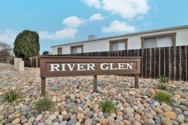 2150 Almaden Road #138 Rd 138, San Jose, CA 95125 (#ML81689308) :: The Goss Real Estate Group, Keller Williams Bay Area Estates