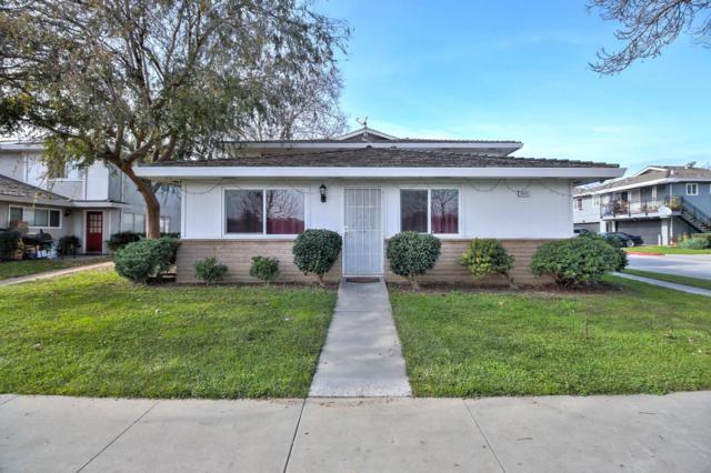 5435 Eagles Ln 1, San Jose, CA 95123 (#ML81689318) :: The Goss Real Estate Group, Keller Williams Bay Area Estates