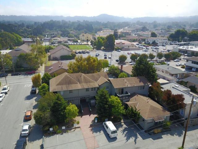 574 Cortes St, Monterey, CA 93940 (#ML81689323) :: Astute Realty Inc