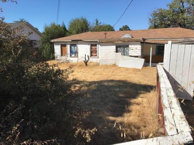 1147 S. San Tomas Aquino Rd, Campbell, CA 95008 (#ML81689329) :: Intero Real Estate