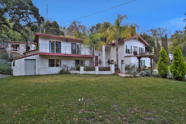 21445 Almaden Rd, San Jose, CA 95120 (#ML81689331) :: The Goss Real Estate Group, Keller Williams Bay Area Estates