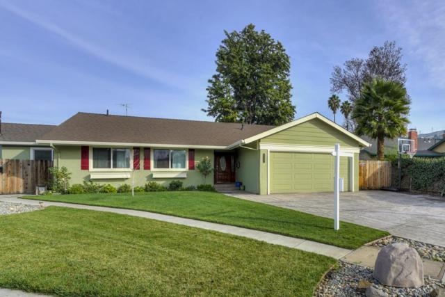 6384 Mayo Dr, San Jose, CA 95123 (#ML81689334) :: The Goss Real Estate Group, Keller Williams Bay Area Estates