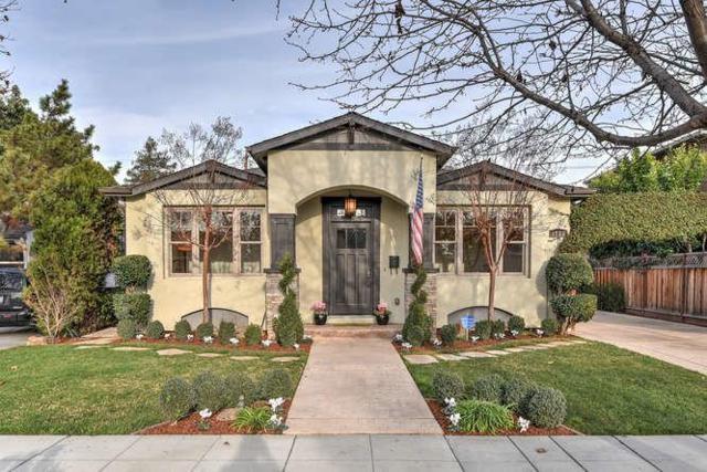 1222 Prevost St, San Jose, CA 95125 (#ML81689359) :: The Goss Real Estate Group, Keller Williams Bay Area Estates