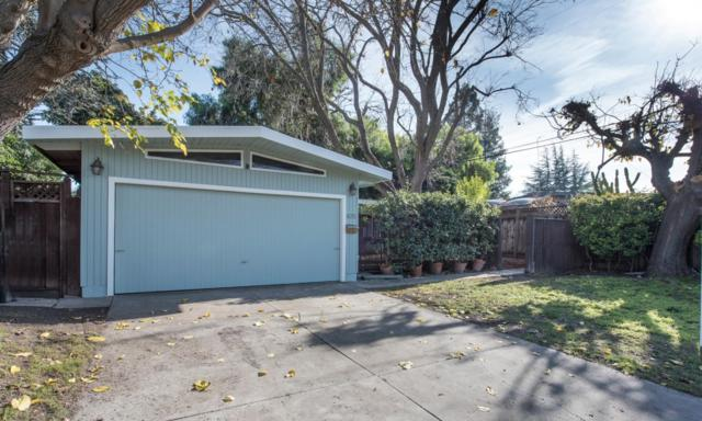 435 Victory Ave, Mountain View, CA 94043 (#ML81689360) :: Intero Real Estate