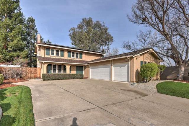 1757 Miriam Ct, San Jose, CA 95124 (#ML81689379) :: The Goss Real Estate Group, Keller Williams Bay Area Estates