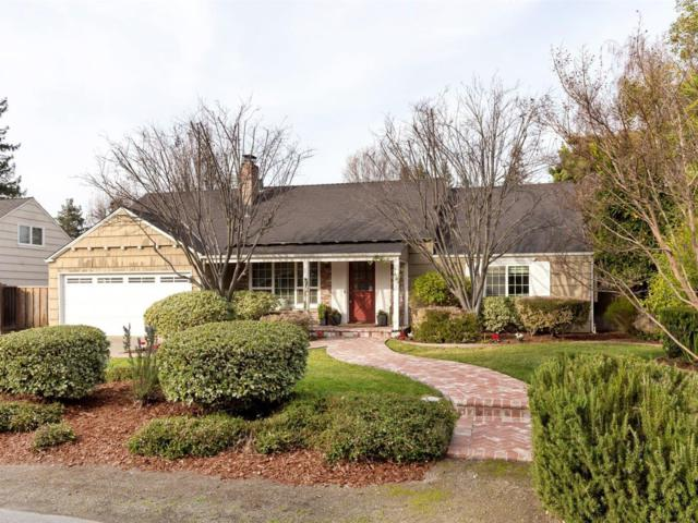 1525 Richardson Ave, Los Altos, CA 94024 (#ML81689389) :: Astute Realty Inc