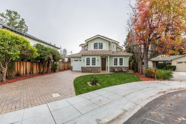 2764 Randers Ct, Palo Alto, CA 94303 (#ML81689396) :: Brett Jennings Real Estate Experts