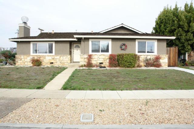 1697 Forman Ave, San Jose, CA 95124 (#ML81689397) :: The Goss Real Estate Group, Keller Williams Bay Area Estates