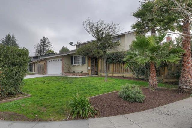 14350 Blossom Hill Rd, Los Gatos, CA 95032 (#ML81689403) :: Intero Real Estate