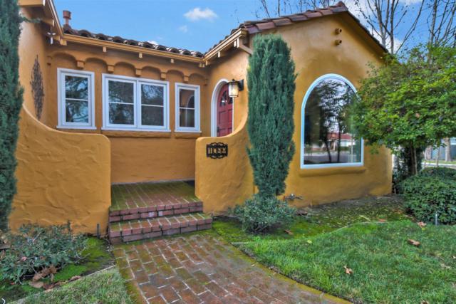 1099 Morse St, San Jose, CA 95126 (#ML81689410) :: The Goss Real Estate Group, Keller Williams Bay Area Estates