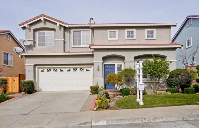3243 Trovare Ct, San Jose, CA 95135 (#ML81689429) :: The Goss Real Estate Group, Keller Williams Bay Area Estates