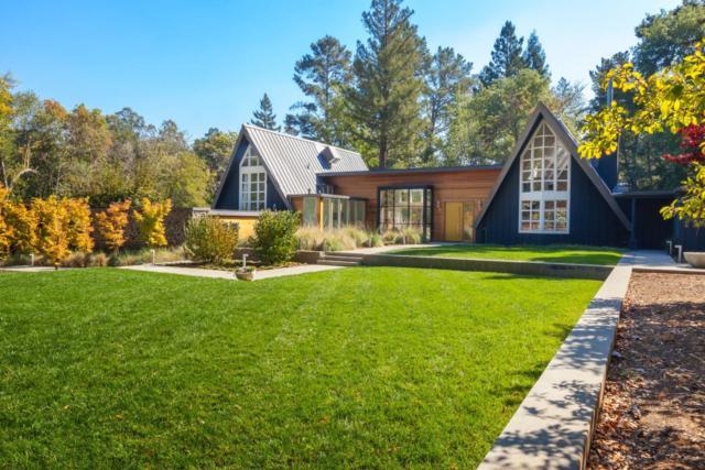135 Willowbrook Dr, Portola Valley, CA 94028 (#ML81689434) :: The Goss Real Estate Group, Keller Williams Bay Area Estates