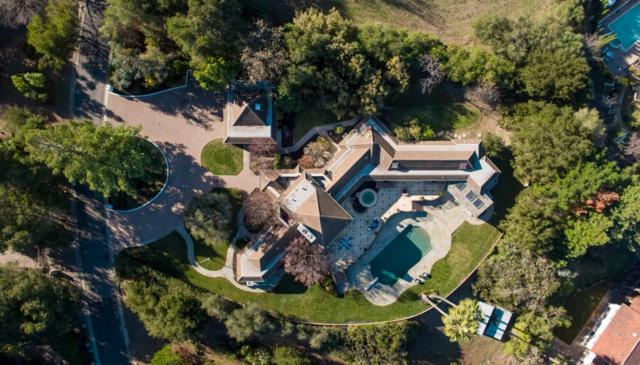 26937 Almaden Ct, Los Altos Hills, CA 94022 (#ML81689440) :: The Kulda Real Estate Group