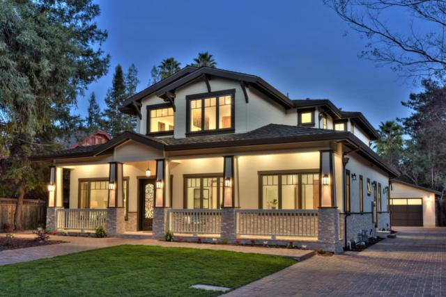 16362 Hilow Road, Los Gatos, CA 95032 (#ML81689444) :: Intero Real Estate