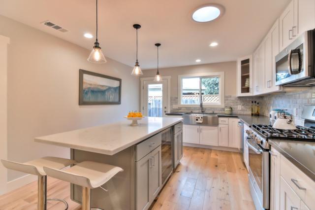 113 Friar Way, Campbell, CA 95008 (#ML81689445) :: Intero Real Estate
