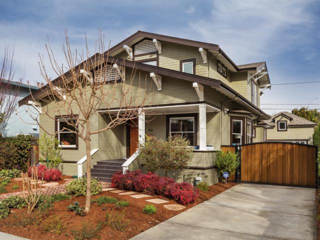 190 S 15th St, San Jose, CA 95112 (#ML81689446) :: The Goss Real Estate Group, Keller Williams Bay Area Estates