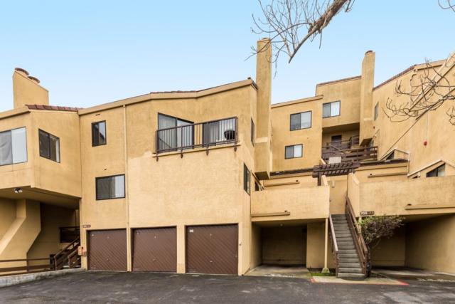 1 Appian Way 705-2, South San Francisco, CA 94080 (#ML81689447) :: The Goss Real Estate Group, Keller Williams Bay Area Estates