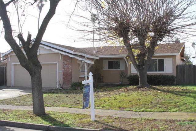 1145 Champagne Ln, San Jose, CA 95132 (#ML81689457) :: Intero Real Estate