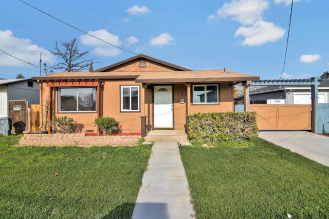 192 Sunnyslope Ave, San Jose, CA 95127 (#ML81689469) :: Intero Real Estate
