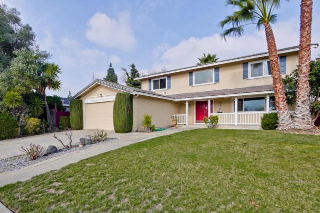 237 Castillon Way, San Jose, CA 95119 (#ML81689497) :: Intero Real Estate