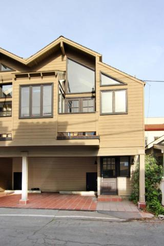 328 Riverview Ave, Capitola, CA 95010 (#ML81689498) :: Astute Realty Inc