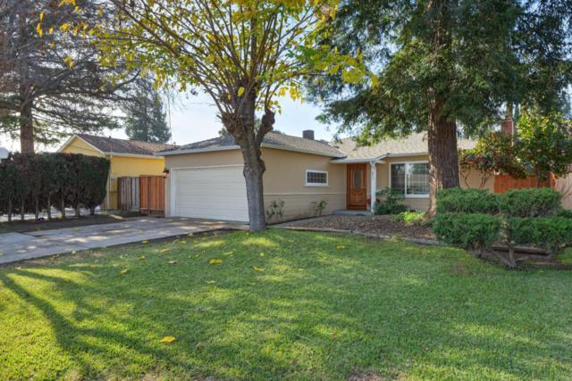 871 College Dr, San Jose, CA 95128 (#ML81689500) :: Intero Real Estate
