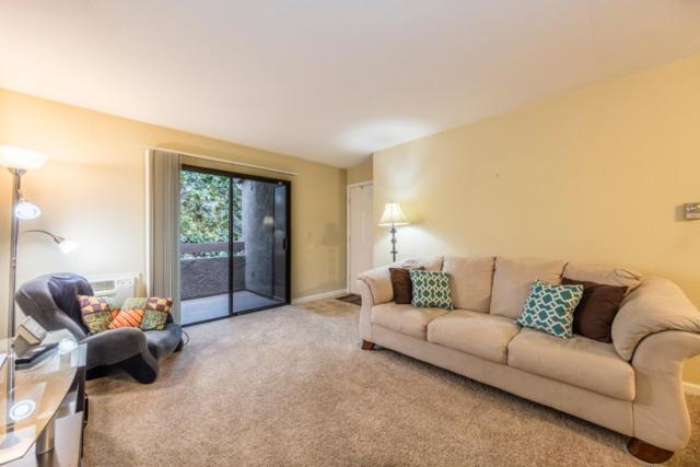 2250 Monroe St 260, Santa Clara, CA 95050 (#ML81689508) :: The Goss Real Estate Group, Keller Williams Bay Area Estates