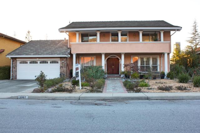 3067 Marston Way, San Jose, CA 95148 (#ML81689510) :: The Goss Real Estate Group, Keller Williams Bay Area Estates