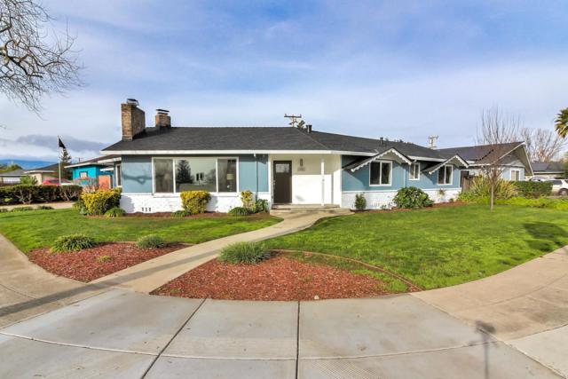 1951 Curtner Ave, San Jose, CA 95124 (#ML81689516) :: The Goss Real Estate Group, Keller Williams Bay Area Estates