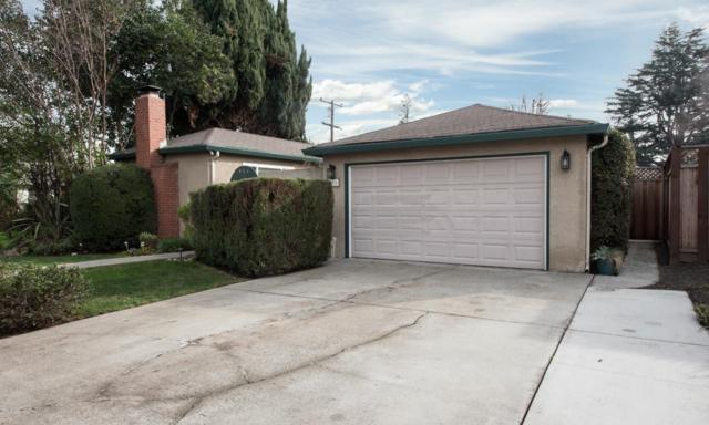 916 Broadleaf Ln, San Jose, CA 95128 (#ML81689526) :: The Goss Real Estate Group, Keller Williams Bay Area Estates