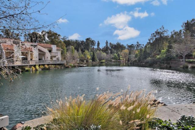 126 Via Lago, Los Gatos, CA 95032 (#ML81689533) :: Astute Realty Inc