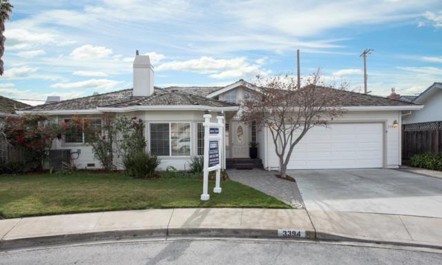 3394 Londonderry Dr, Santa Clara, CA 95050 (#ML81689534) :: The Goss Real Estate Group, Keller Williams Bay Area Estates