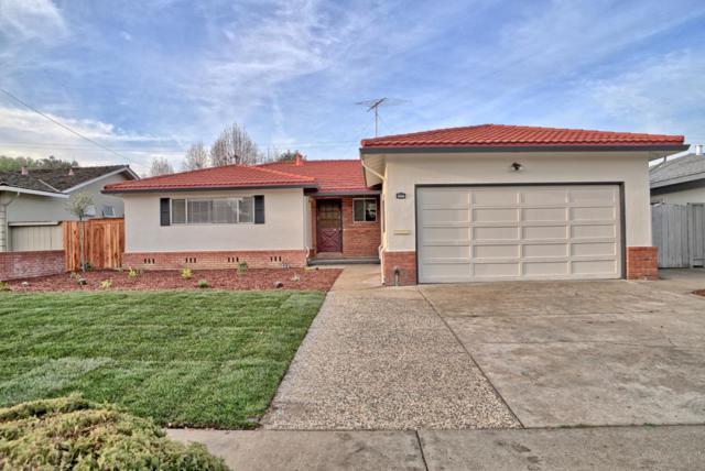 1635 Curtner Ave, San Jose, CA 95125 (#ML81689539) :: Astute Realty Inc