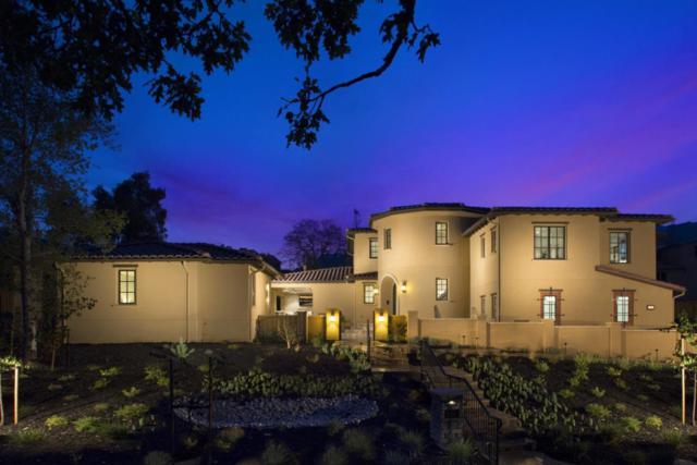 160 Prospect Ave Lot 12, Los Gatos, CA 95030 (#ML81689540) :: Astute Realty Inc